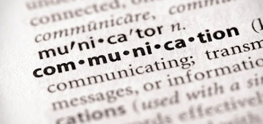 Copywriting - Dictionary Communication Definition
