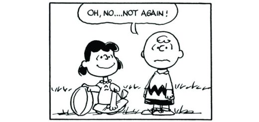 Charlie Brown Sales and Copywriting